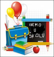 Predupis djece u prvi razred osnovne škole za školsku godinu 2012
